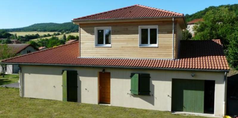 Construction de maison sur mesure